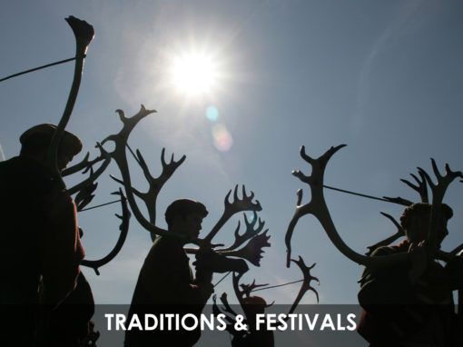 Traditions and Festivals