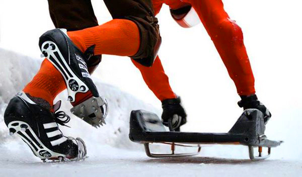 The last bastion of amateur sport – The Cresta Run