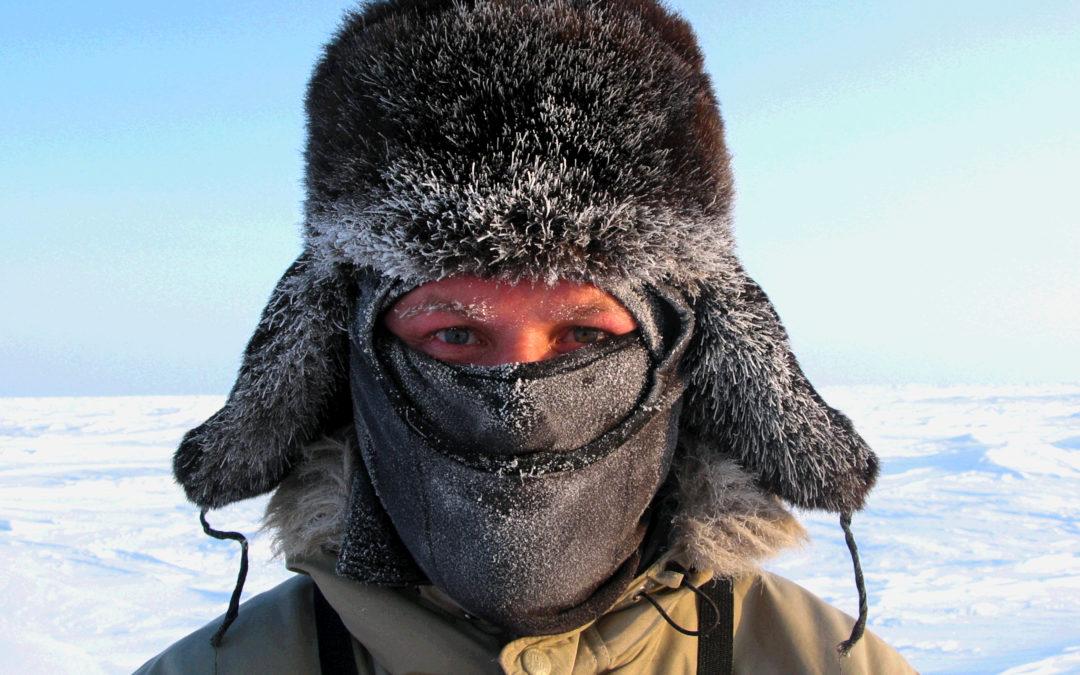 Barneo Ice Camp – North Pole