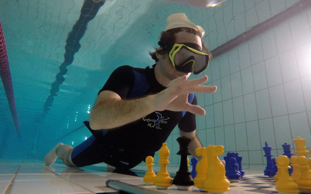 Dive Chess Championship