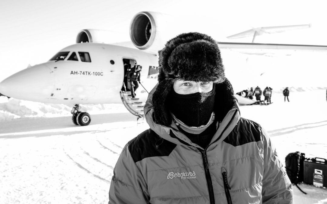 North Pole Marathon 2018